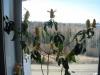 Пахистахис - желые свечи на окне
